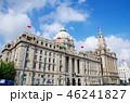 上海 外灘 46241827