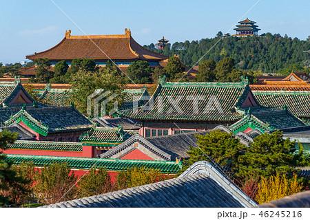 北京 観光地 紫禁城 46245216