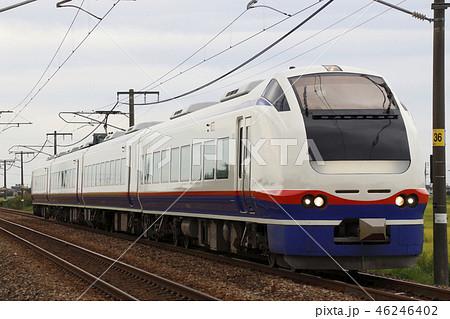 E653系特急しらゆき号 46246402