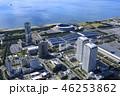 幕張 風景 東京湾の写真 46253862