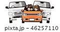 煽り運転 46257110