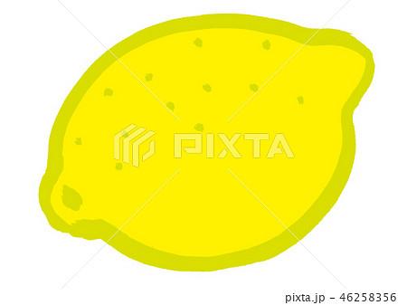 レモン 水彩画 46258356