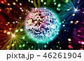 ミラーボール 46261904