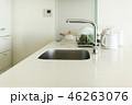 キッチン 台所 シンクの写真 46263076