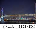 横浜港 46264508