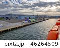 金沢港 46264509