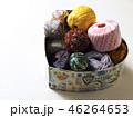 毛糸玉 ファンシーヤーン レースヤーン BOX入り 46264653