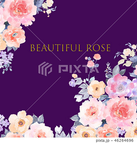 花 フラワー お花 46264696