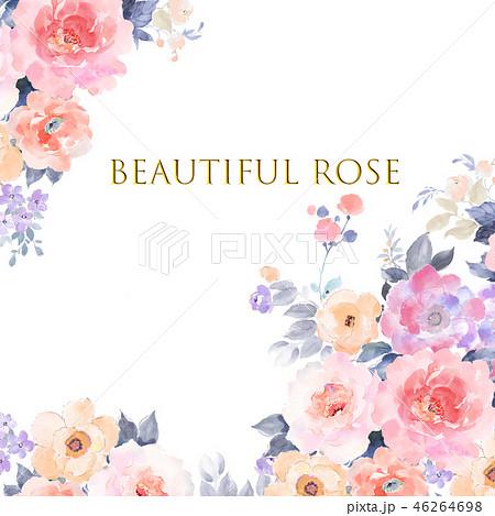 花 フラワー お花 46264698