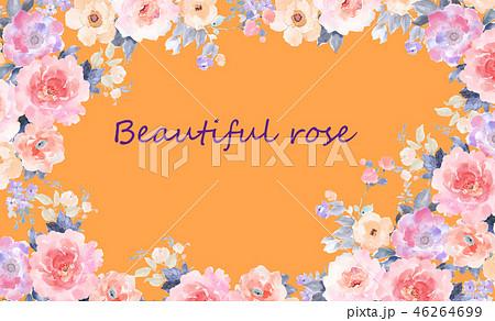 花 フラワー お花 46264699