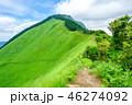 曽爾高原 高原 夏の写真 46274092