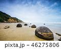 Moeraki Boulders. Oamaru New Zealand 46275806