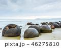 Moeraki Boulders. Oamaru New Zealand 46275810