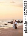 ウェディング ウエディング 結婚の写真 46275933
