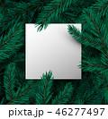 クリスマス xマス ベクトルのイラスト 46277497