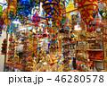 シンガポール リトルインディア カラフルな雑貨 Singapore Little India 46280578