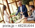 ビジネス 人々 人物の写真 46281644