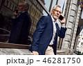 ビジネス ビジネスマン 実業家の写真 46281750