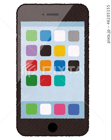 スマートフォン  46285155