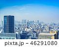 東京都 展望 都市の写真 46291080