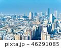 東京都 展望 都市の写真 46291085