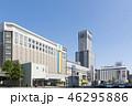 札幌駅 46295886