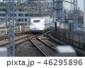 新幹線のぞみ 46295896