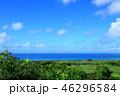 小浜島 八重山諸島 夏の写真 46296584