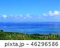 小浜島 八重山諸島 夏の写真 46296586