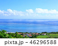 小浜島 八重山諸島 夏の写真 46296588
