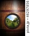 樽 バレル 酒樽の写真 46297856