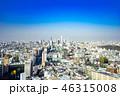 東京都 展望 都市の写真 46315008