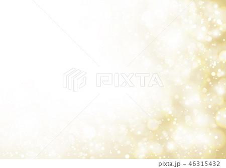 ゴールドイメージ背景中窓 46315432