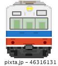 ドット絵風の仙石線105系 46316131