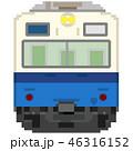 ドット絵風の仙石線103系 46316152