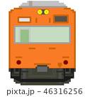 ドット絵風の大阪環状線103系(低運転台・体質改善40N車) 46316256