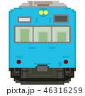 ドット絵風の阪和線103系(低運転台) 46316259