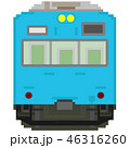 ドット絵風の阪和線103系(低運転台) 46316260