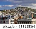 長崎 町並み 家並みの写真 46316504