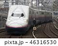 新幹線 電車 上越新幹線の写真 46316530