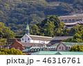 長崎 浦上天主堂 教会の写真 46316761