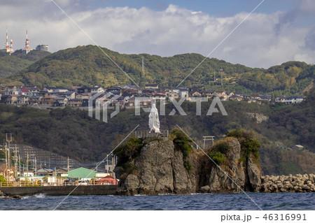 岬のマリア像 46316991