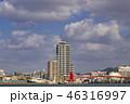 長崎 長崎港 港の写真 46316997