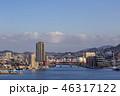 長崎 長崎港 港の写真 46317122