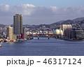 長崎 長崎港 港の写真 46317124