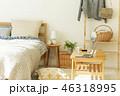 寝室 46318995