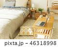 寝室 46318998