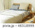 寝室 46318999