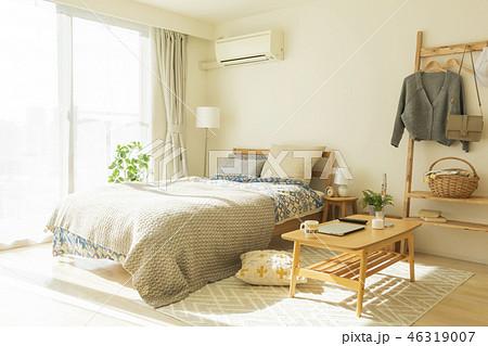 寝室 46319007