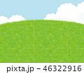広場の風景 46322916